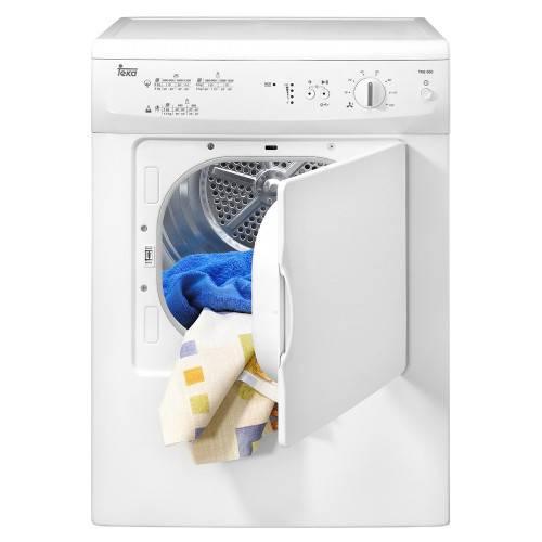 Sử dụng máy giặt Teka có tốt không?