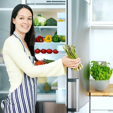Lợi ích khi sử dụng tủ lạnh side by side Teka