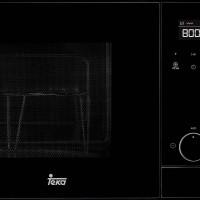 Lò vi sóng teka MS 620 BIS