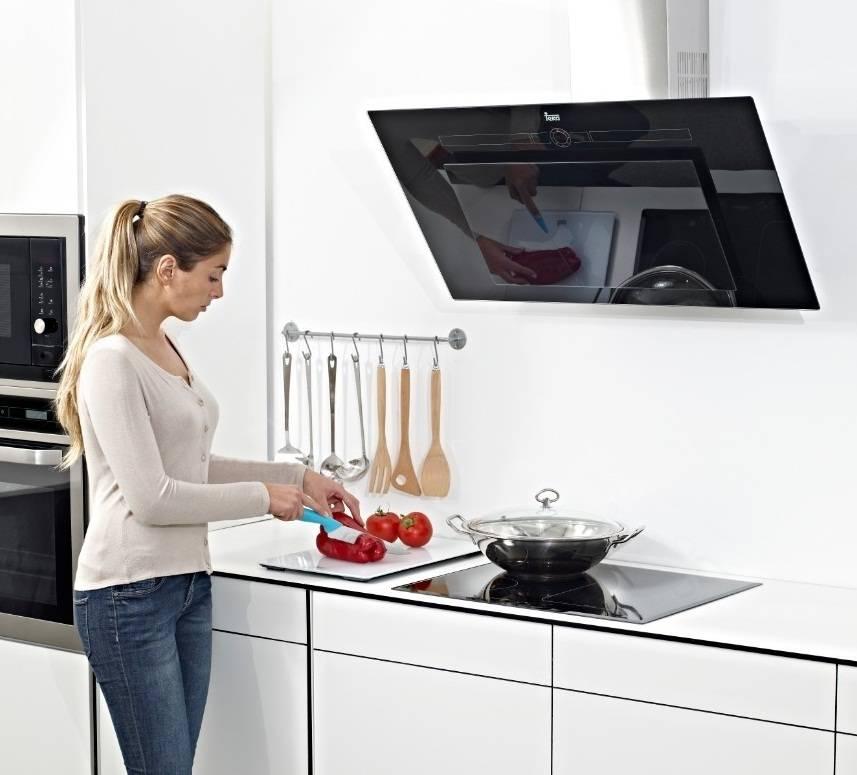Teka - thế giới của thiết bị bếp 3
