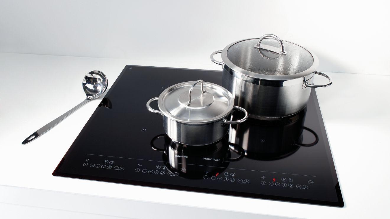 Tìm hiểu về công nghệ inverter trong bếp từ