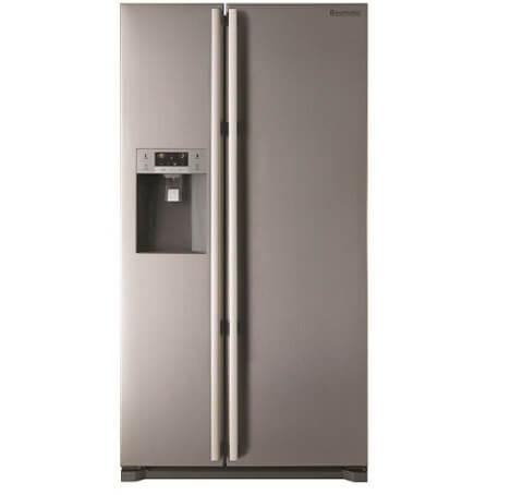 Tủ lạnh side by side Teka NFD 650 nhập khẩu chính hãng