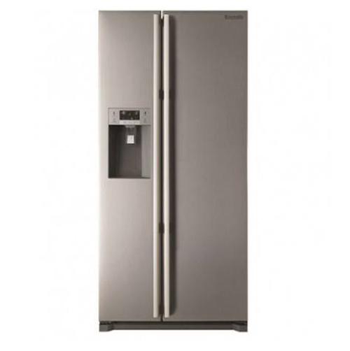 tu lanh side by side Teka NFD 650 , tu lanh side by side Teka NFD 650 chinh hang, tủ lạnh teka