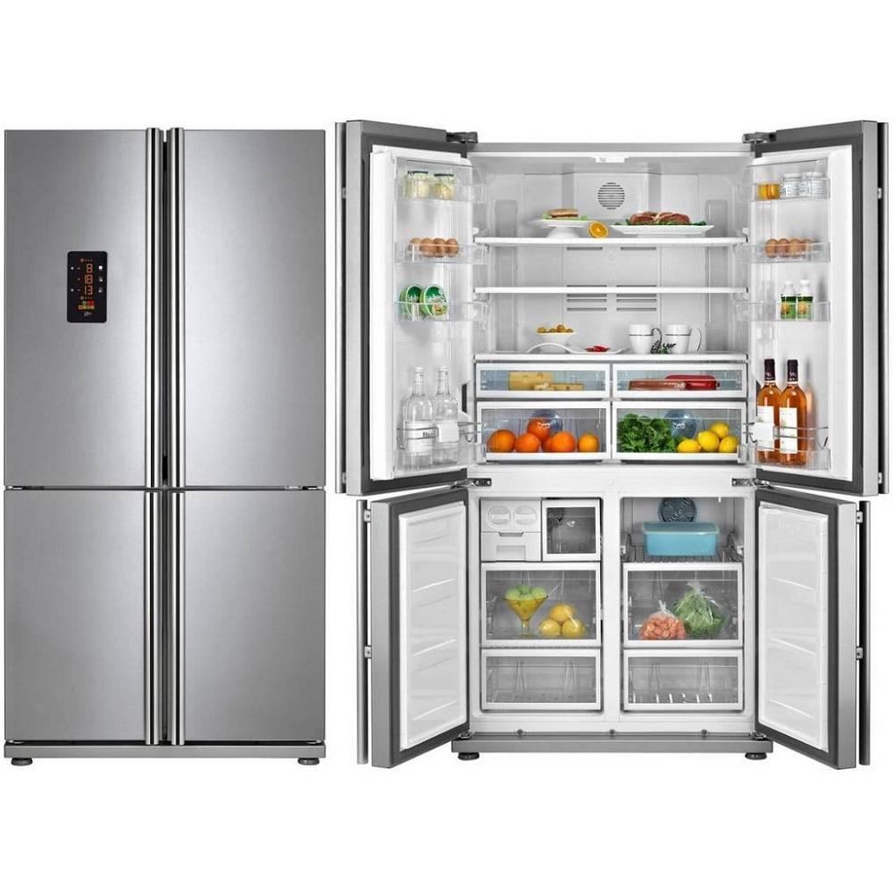 Sử dụng tủ lạnh Teka đúng cách, hiệu quả