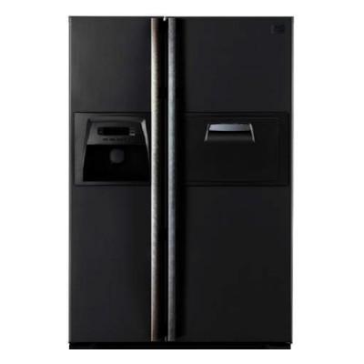 Tủ lạnh Teka NFD 680 màu đen chính hãng