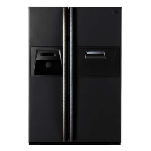 Tủ lạnh Teka NFD 680 màu đen