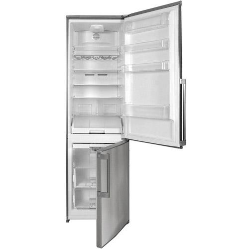 Tủ lạnh Teka NFE2 400 Inox đứng độc lập