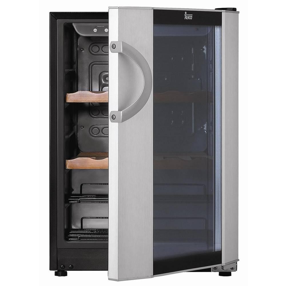 Bảo quản rượu vang trong tủ lạnh ướp lạnh rượu vang