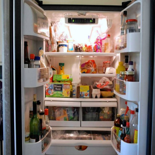 Tư vấn cách bảo quản thực phẩm an toàn trong tủ lạnh