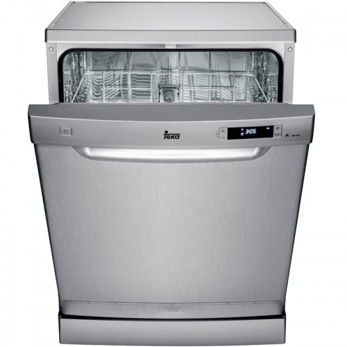 Máy rửa bát Teka thiết kế hiện đại và tiện lợi.