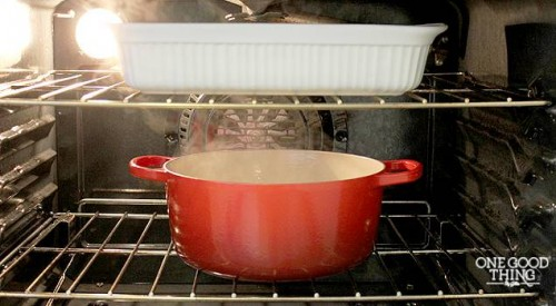 Mẹo nhỏ vệ sinh lò nướng an toàn và tiết kiệm