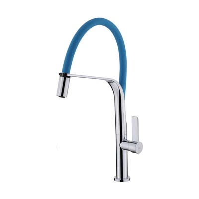 Vòi rửa bát Teka Formentera 997 Blue
