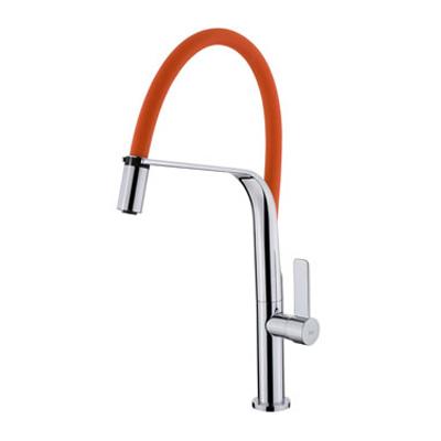 Vòi rửa bát Teka Formentera 997 Orange