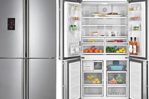 Một số tủ có chức năng xả tuyết tự động cho tủ lạnh