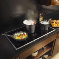 Bếp từ Teka đem lại an toàn tuyệt đối cho người dùng