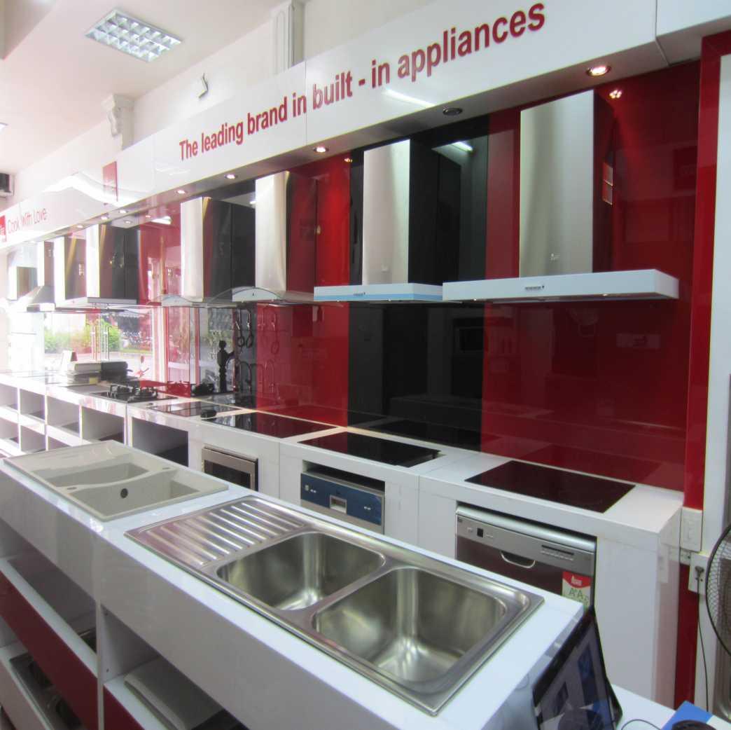 Đại lý phân phối bếp từ Teka chính hãng giá rẻ 1