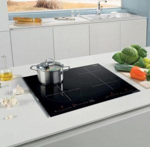 Bếp từ Teka có tốn điện không?Bếp từ Teka có tốn điện không?